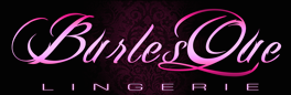BurlesQue Lingerie logo