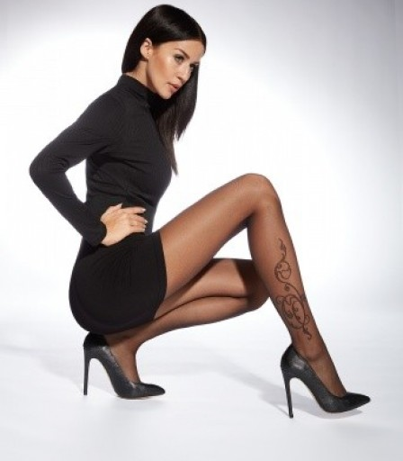 ADRIAN ARLETTE tights