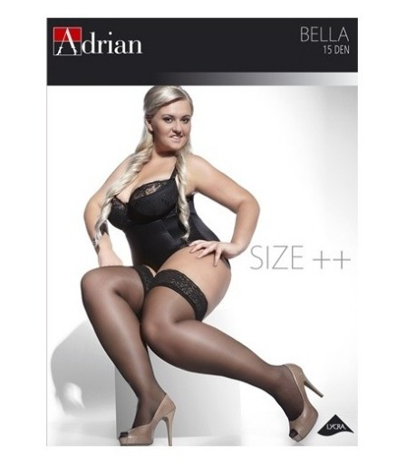ADRIAN BELLA stockings
