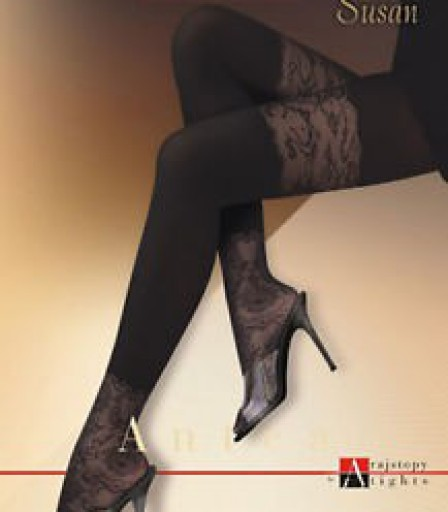 ADRIAN SUSAN tights