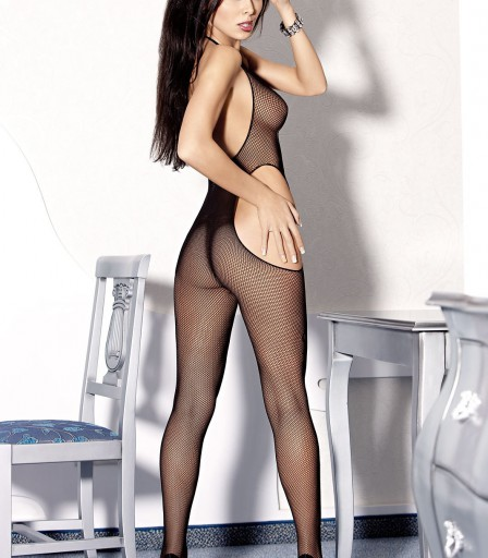 AXAMI V-3020 bodystockings