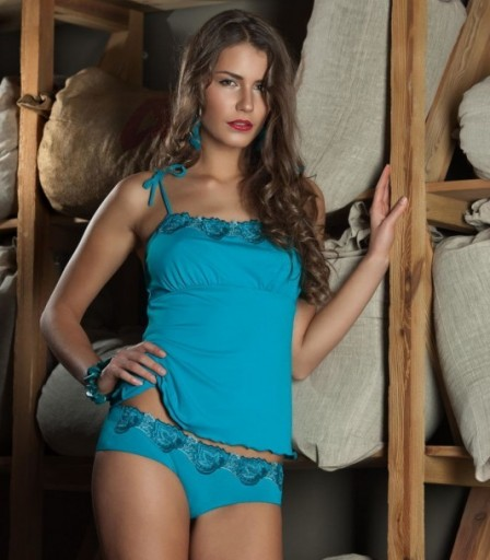 DIVA SHARM 531/2901 nightdress