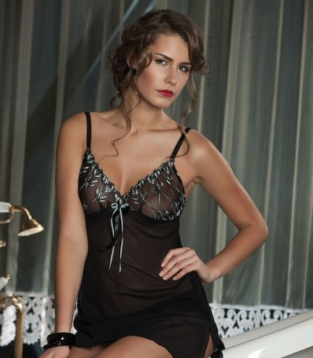 DIVA SHARM 5317 nightdress