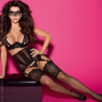AXAMI V-5874 stockings