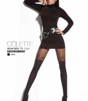 ADRIAN COLETTE tights