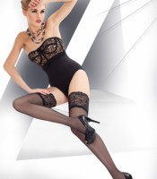 ANNES CALZE stockings