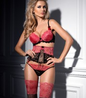 AXAMI V-4854 stockings