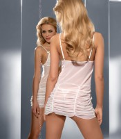 AXAMI V-5249 nightdress with thongs